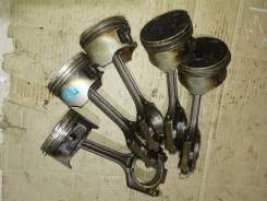 Шатун. Mazda: 626, Cronos, Eunos 800, Capella, MX-6, Efini MS-8, Millenia, Autozam Clef Двигатели: KLZE, KLDE
