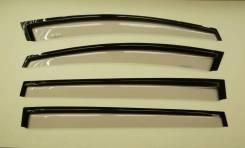 Ветровики (дефлекторы боковых окон) Toyota Wish