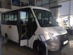 ГАЗ Газель Next. Пригородный автобус Газель Next, 2 800 куб. см., 18 мест