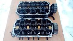 Головка блока цилиндров. Mitsubishi: Delica, Pajero Sport, L200, Pajero, Montero Sport, Challenger Двигатель 6G72