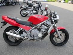 Honda CB1. исправен, птс, без пробега