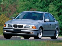 Стекло противотуманной фары. BMW Z3, E39 BMW 5-Series, E39 Двигатели: M47D20, M51D25, M51D25TU, M52B20, M52B25, M52B28, M57D25, M62B35, M62B44TU
