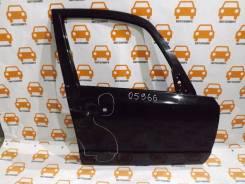 Дверь Suzuki SX4, правая передняя
