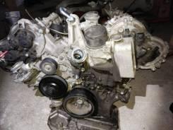 Двигатель в сборе. Mercedes-Benz: C-Class, E-Class, S-Class, GLK-Class, CLK-Class Двигатели: M, 272, E30, KE30, DE30
