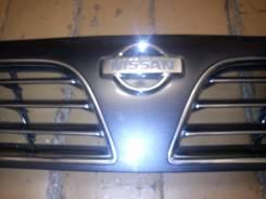 Решетка радиатора. Nissan Maxima, A32 Двигатели: VQ20DE, VQ30DE