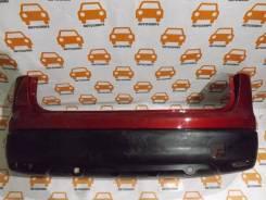 Бампер. Nissan Qashqai, J11E Двигатели: HRA2DDT, K9K, MR16DDT, MR20DD, R9M