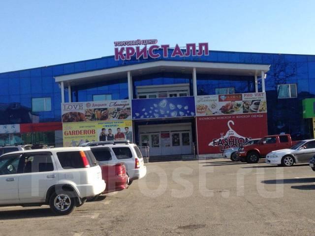 Сдается помещение под склад-магазин, офис и тд. 500 кв.м., улица Фадеева 2д, р-н Фадеева