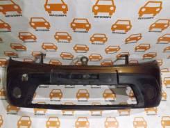 Бампер. Renault Sandero Stepway, BS11, BS1Y Двигатели: K4M, K7M