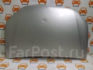 Капот. Renault Logan, L8