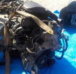 Двигатель в сборе. Toyota Passo, KGC10, KGC15 Двигатель 1KRFE. Под заказ