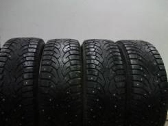 Bridgestone. Зимние, шипованные, 20%, 4 шт