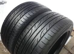Dunlop Le Mans. Летние, 2012 год, износ: 20%, 2 шт