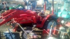 Mitsubishi MT20. Трактор