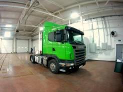 Scania G400. , 13 000 куб. см., 40 000 кг.