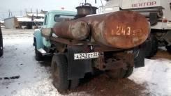 ГАЗ 52. Бензовоз ГАЗ-52, 2 020,00куб. м.