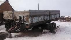 2птс-9, 1989. Прицеп, 10 000 кг.