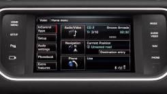 Коды обновления навигации Land Rover, RR, Jaguar
