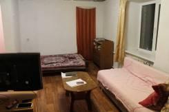 1-комнатная, улица Зои Космодемьянской 28. Краснофлотский, агентство, 32 кв.м.