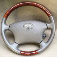 Руль. Toyota: Avensis Verso, Avalon, Mark II, Camry Gracia, Hilux Surf, Celsior, Brevis, Avensis, Camry, Aristo, Hiace, Land Cruiser Prado, Alphard, C...