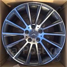 Mercedes. 8.5/9.5x18, 5x112.00, ET40/35, ЦО 66,6мм. Под заказ