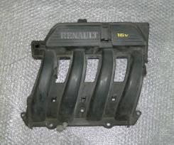 Коллектор впускной. Renault: Megane, Logan, Duster, Scenic, Laguna, Clio Двигатели: K4J, K4M