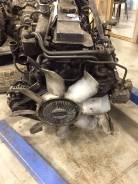 Двигатель 4M40 Mitsubishi Pajero 2
