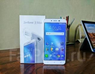 Asus ZenFone 3 Max zc520tl. Новый