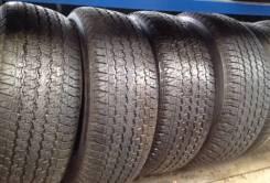 Bridgestone Dueler H/T 840. летние, 2015 год, б/у, износ 10%