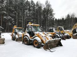 JCB 3CX Super. Экскаватор погрузчик , 1 500 куб. см., 1,00 куб. м.