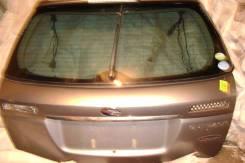 Дверь багажника. Subaru Outback