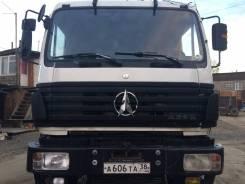 Beifang Benchi. Продам седельный тягач , 10 000 куб. см., 30 000 кг.