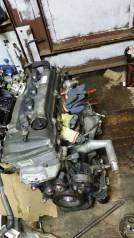Двигатель в сборе. Toyota: Premio, Allion, Caldina, Wish, Voxy, RAV4, Avensis, Noah, Isis Двигатель 1AZFSE