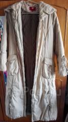 Пальто-пуховики. 46, 48