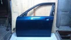 Дверь передняя левая Rover 75 (Ровер 75) 1999 г