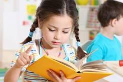 Начальные классы: репетитор, помощь в обучении