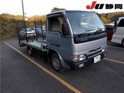 Nissan Atlas. Эвакуатор , 4 500 куб. см., 3 000 кг. Под заказ