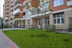 2-комнатная, улица Героя Сарабеева 7. агентство, 60 кв.м.
