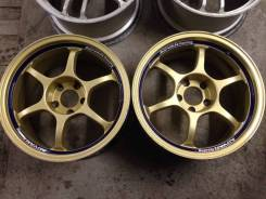 Advan Racing RGII. 8.5x17, 5x114.30, ET32, ЦО 73,0 мм.