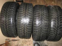 Bridgestone Ice Cruiser 5000. Зимние, шипованные, 2005 год, износ: 50%, 4 шт