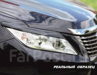 Накладка на фару. Toyota Corolla, AE100G, AE101G, AE104G, AE110, AE111, AE114, CDE110, CE100G, CE101G, CE110, CE114, EE110, EE111, WZE110, ZZE110 Двиг...