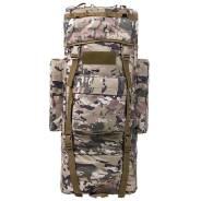 Рюкзак тактический 110 литров + чехол Доставка.