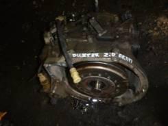 АКПП. Renault Duster, HSA, HSM Двигатели: F4R, H4M, K4M, K9K. Под заказ