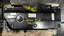 Головка блока цилиндров. Isuzu Elf