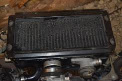 Интеркулер. Subaru Legacy, BH5, BE5 Двигатель EJ206