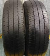 Dunlop SP LT 30. Летние, 2015 год, износ: 10%, 2 шт