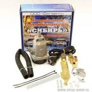 Подогреватель тосола ВАЗ-2104-07 инж. метал. 1,5кВт /Сибирь, Белавто/ Эл.