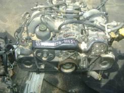 Двигатель в сборе. Subaru Impreza, GF3, GF4, GC4 Двигатель EJ16E