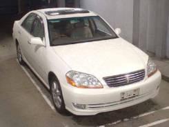 Toyota Mark II. JZX110, 1JZFSE