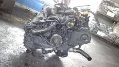 Двигатель в сборе. Subaru Legacy, BP5, BL5 Двигатель EJ203