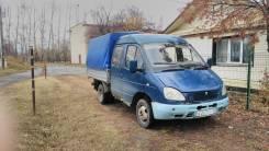 ГАЗ 330230. Продается ГАЗ, 2 500 куб. см., 2 000 кг.
